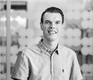 Zoekmachine optimalisatie specialist Jordy van Winden