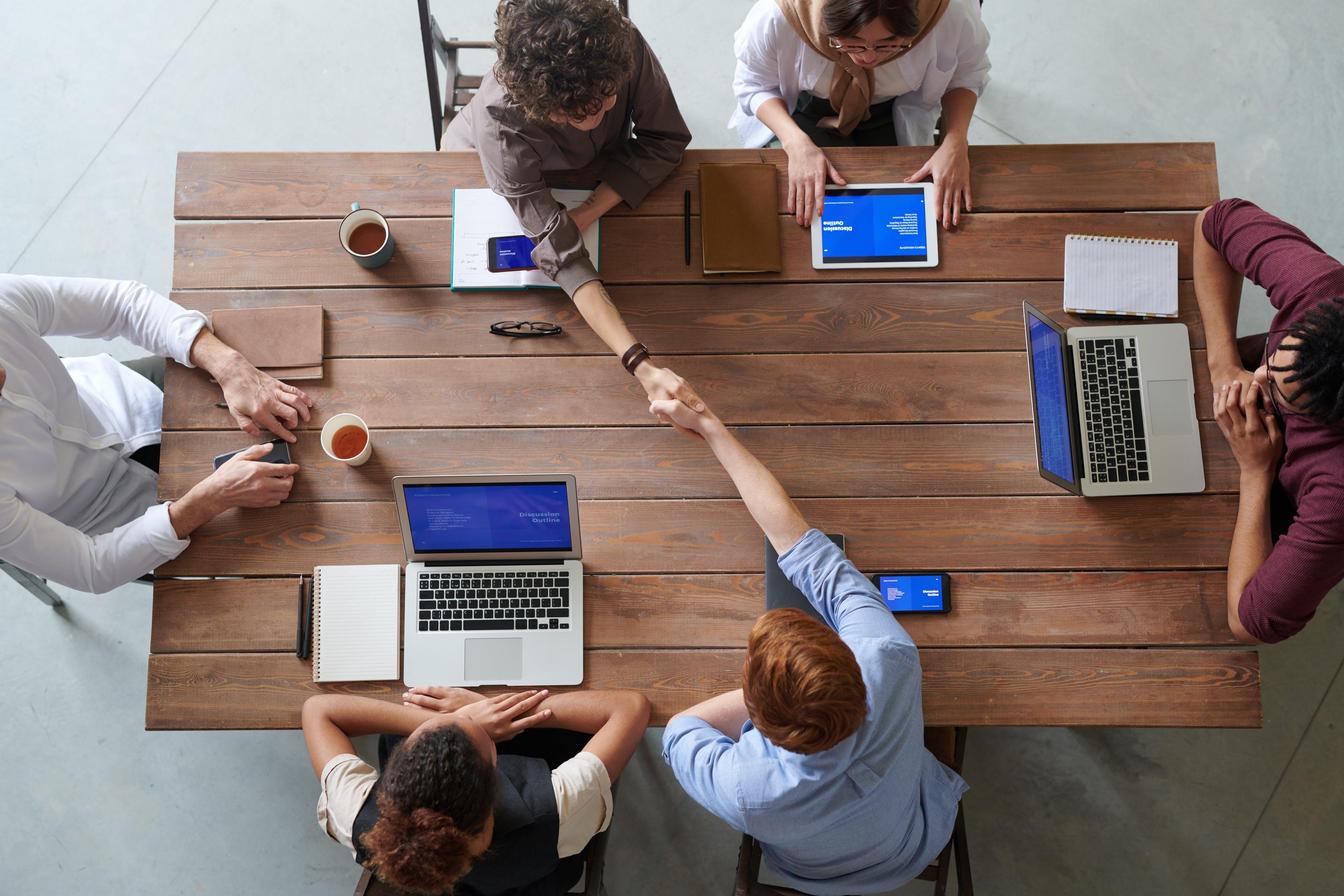 Starten met content schrijven volgens de inbound marketing methode