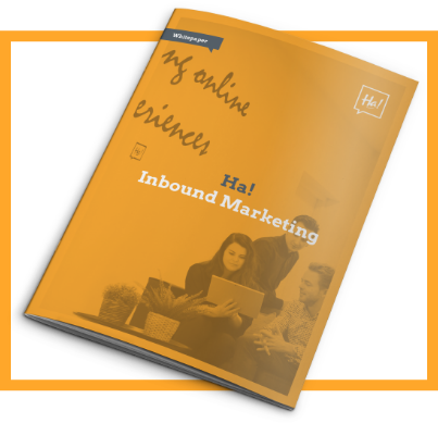 Wat is Inbound marketing whitepaper