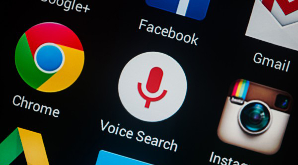 SEO optilmalisatie voor Voice Search