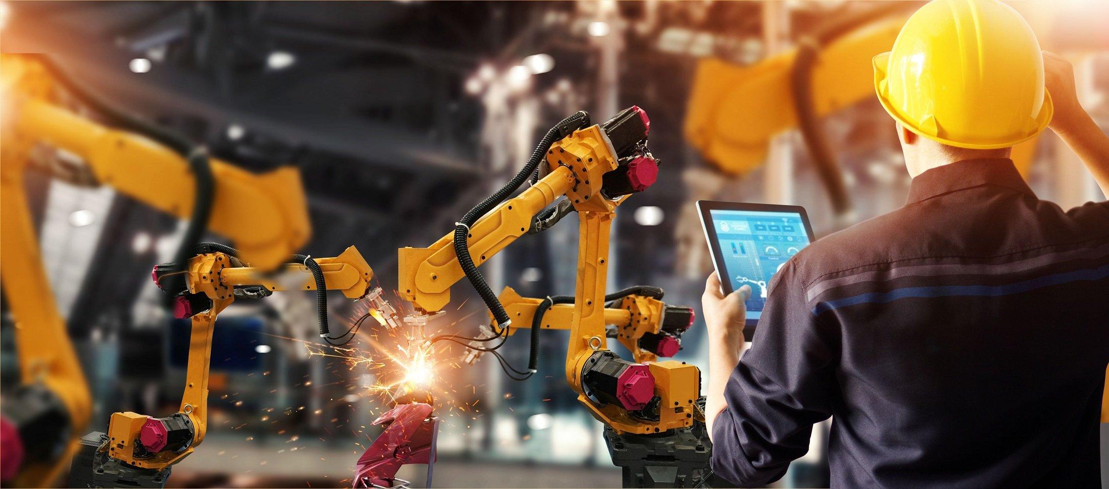 Wat betekent Industrie 4.0 voor marketing?